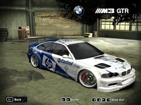 nfs most wanted bmw m3 gtr e46 vinyl download download radio code