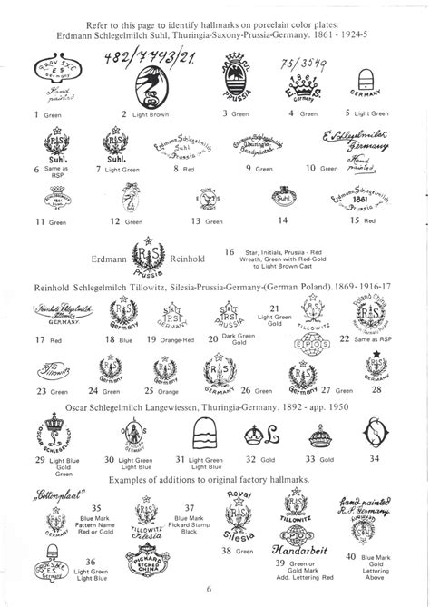 Twentieth century gold and silversmith makers marks used jpg 1132x1600